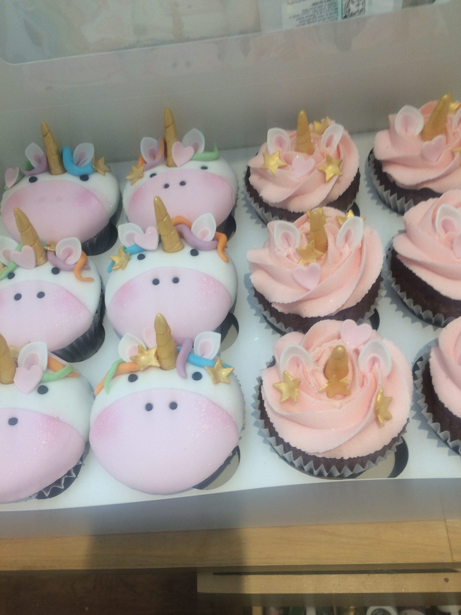 Read more about the article Cupcake Decorating Parties –  on hold