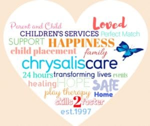 Chrysalis care Fostering London - Fostering with Chrysalis Care, Everything that makes up Foster Care
