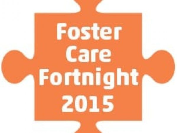 Chrysalis care Fostering London - Foster Care Fortnight 2015