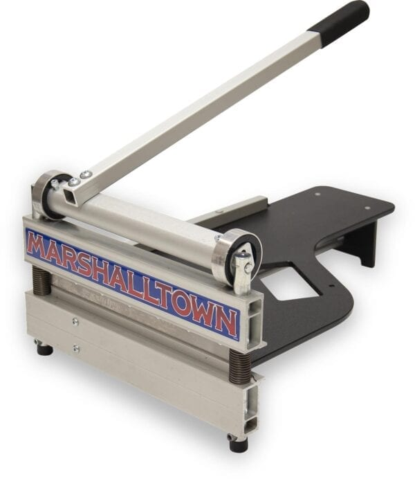 MARSHALLTOWN Lightweight Flooring Shear