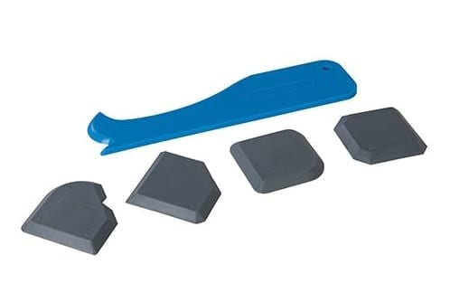 Silicone Joint Smoothing Kit