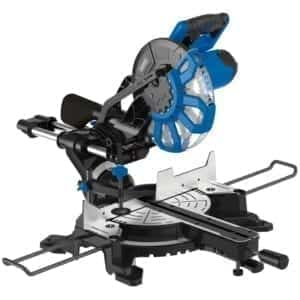 Draper Compound Mitre Saw