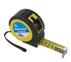 Measure Max Tape 10m