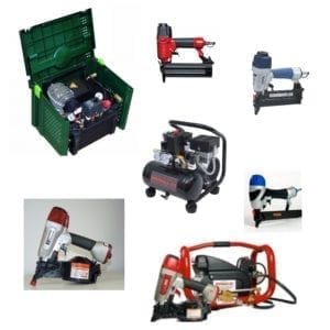 Compressors Air Tools