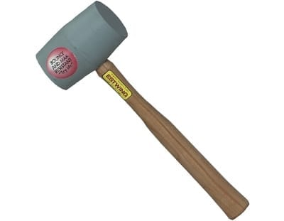 Estwing EDH12N/18n Rubber Mallet non marking