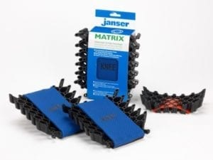 MATRIX Knee Pad Inserts
