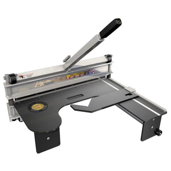 RCT30 Vinyl Carpet Tile Cutter
