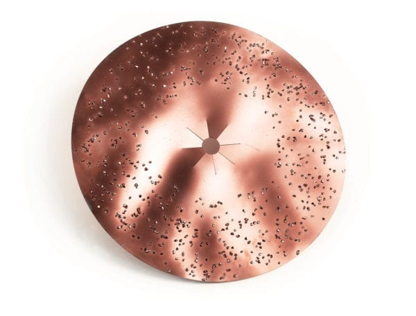 Sanding Disc Coarse Copper