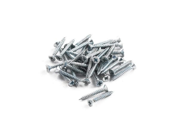 Nosing Screws Twin thread 2 sizes available