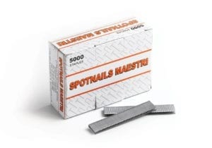 Spotnails Staples Type 55 66 77