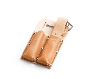 Pajarito Leather Tool Pouch