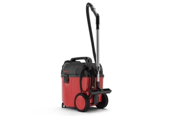 MENZER VC 760 INDUSTRIAL VACUUM CLEANER