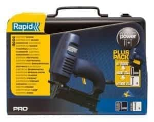 Blue Rapid Pro R606 Staple Brad