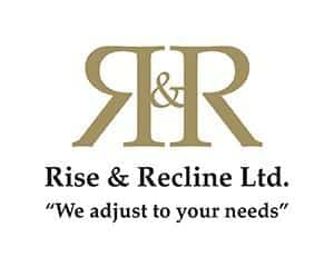 Rise & Recline Ltd Logo