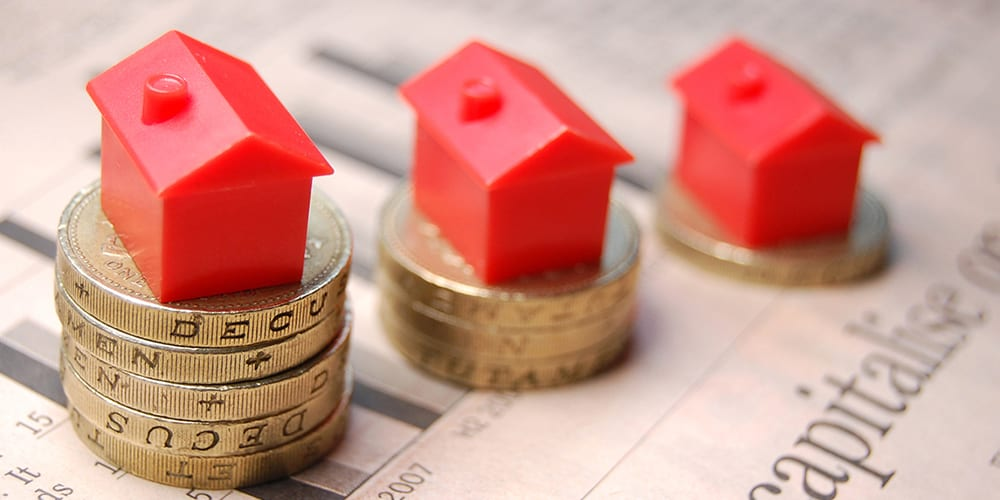 Stamp Duty- Additional Property Rates