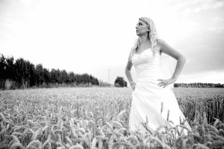 The BarnYard Wedding Gallery