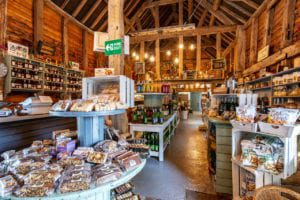 Read more about the article Refurbished Farm Shop