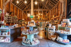 Important Announcement – Farm Shop