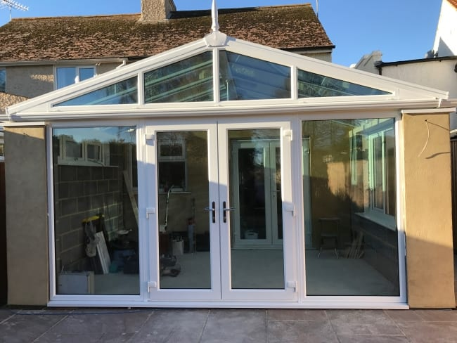 Pacific Windows and Conservatories