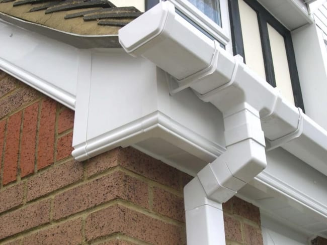 Pacific Windows and Soffits