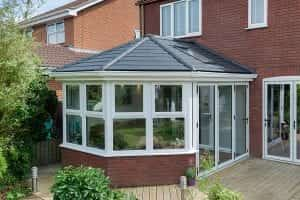 Celsius Tiled Roof Victorian Conservatory