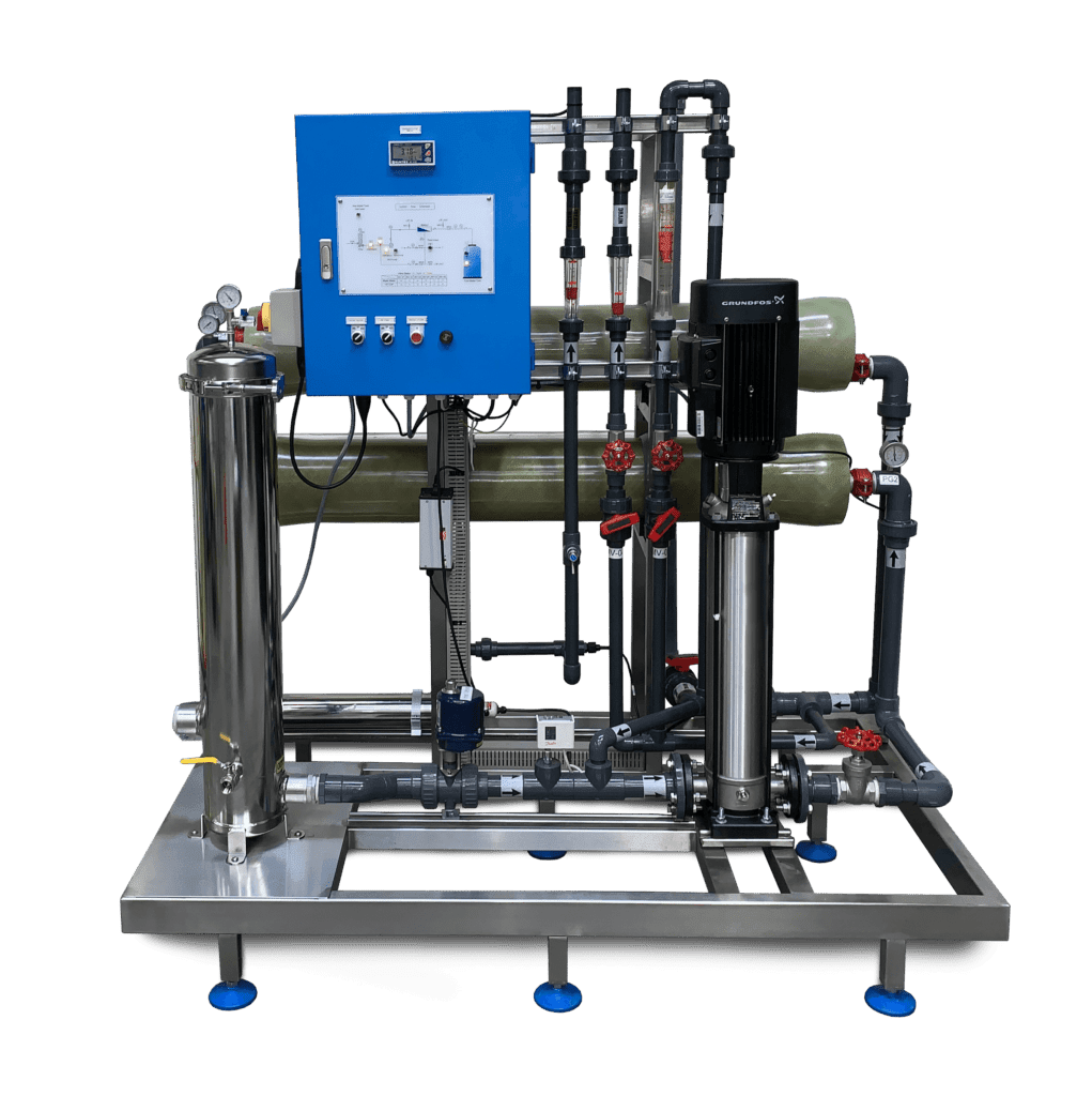 Deionised Water Generator