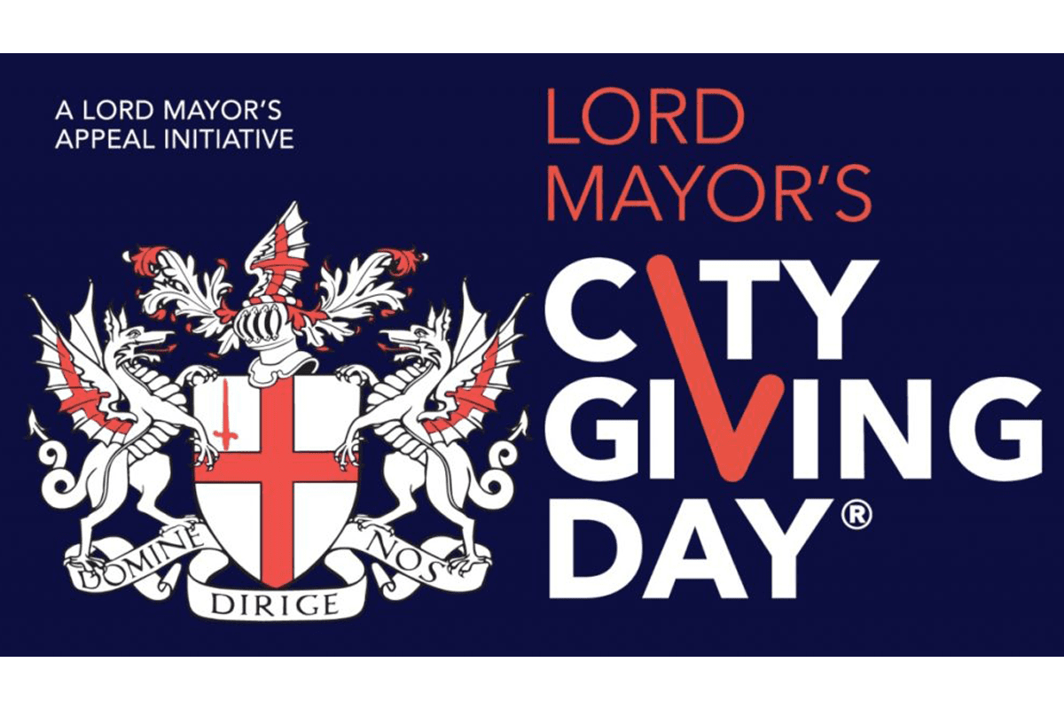 City Giving Day Breakfast Launch
