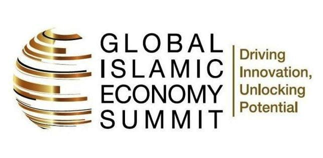 Global Islamic Economy Summit (GIES), 30th and 31st October 2018