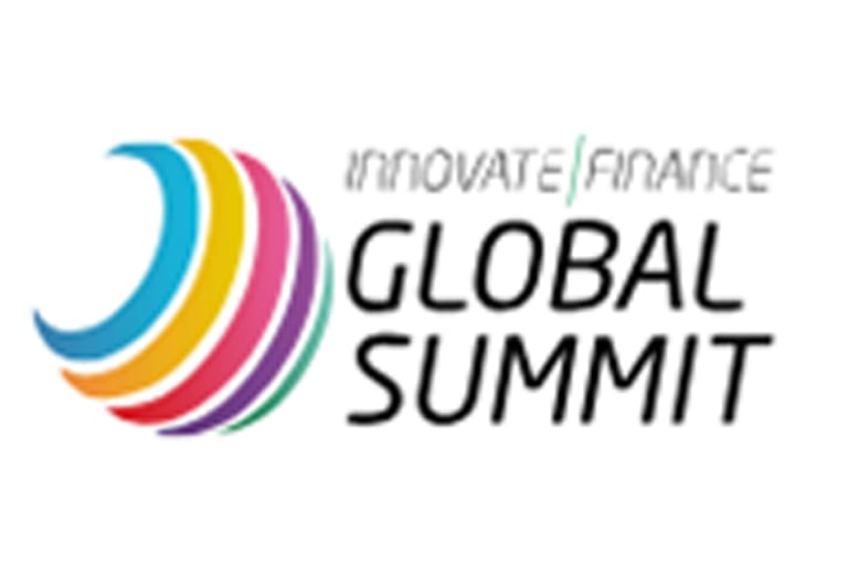 DDCAP Group Managing Director was invited to speak at the Innovate Finance Global Summit 2018 ( IFGS  2018)