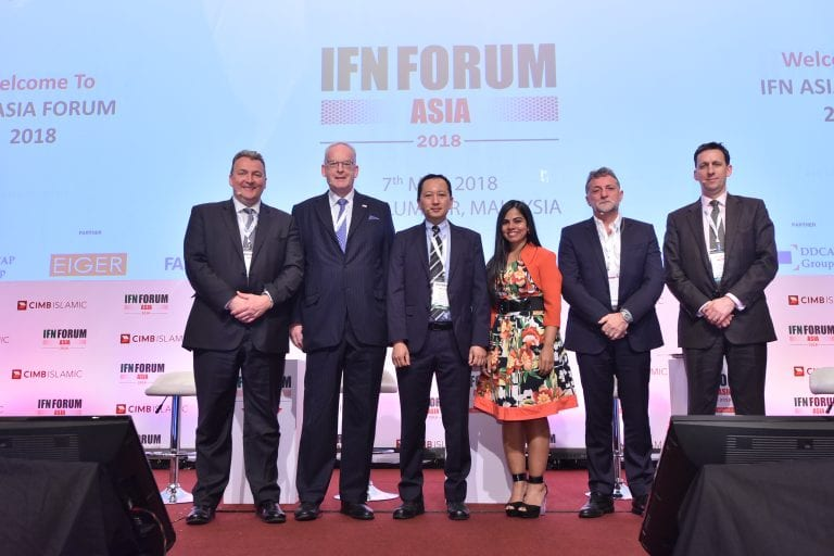 IFN Asia Forum – 7th May 2018