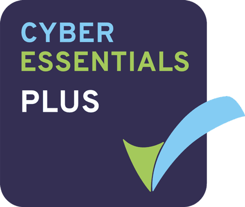 DDCAP Group Achieves Cyber Essentials Plus Certification