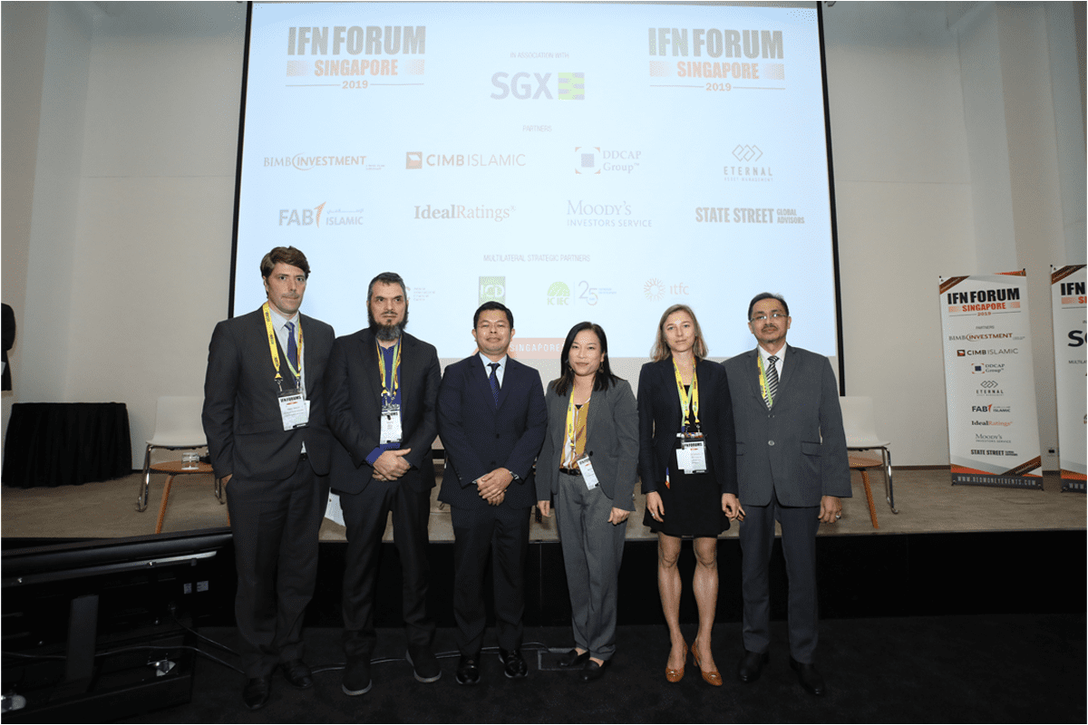 IFN Singapore Forum – 29th August 2019