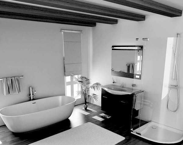 Kentish Plumber - Tunbridge Wells -Bathroom Suite