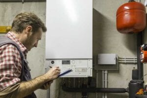 Gas-Engineer-Boiler-Service