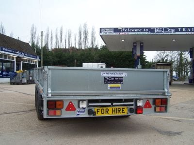 Hire from JPT