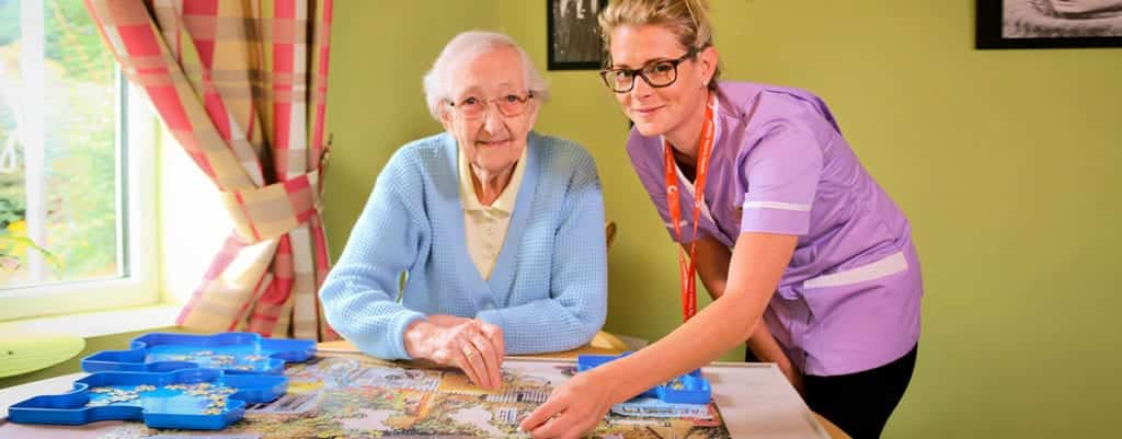 Daily Care Visits