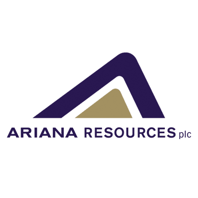 Ariana Resources plc