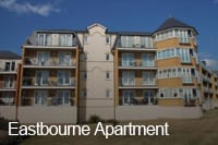 Eastbourne Apartment