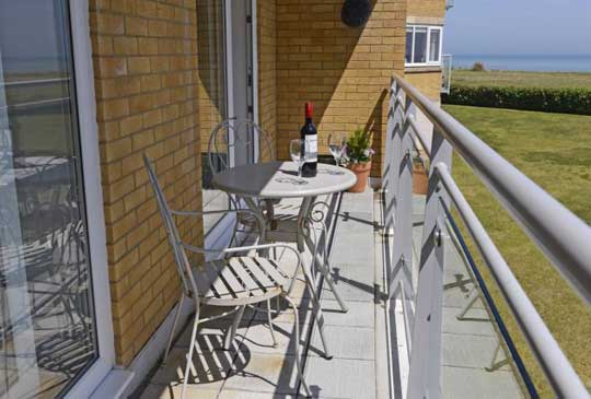 Eastbourne Holiday Home