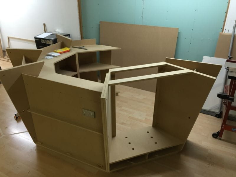 Small Joinery Works Gallery
