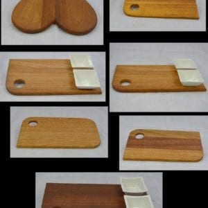 Boards and Platters