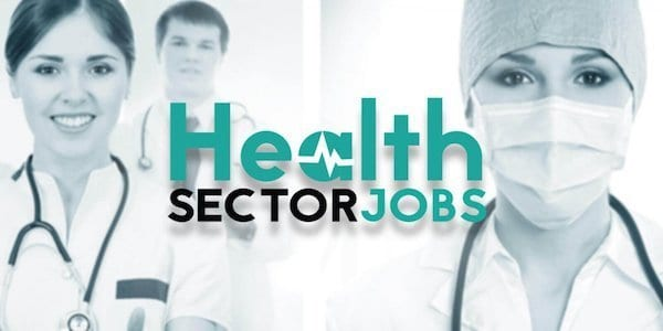 Health Sector Jobs