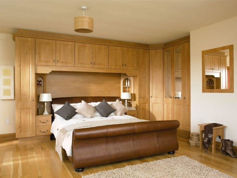 Goscote Traditional Bedrooms