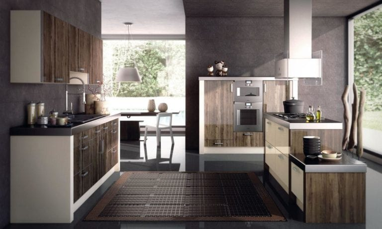 Edged Kitchens
