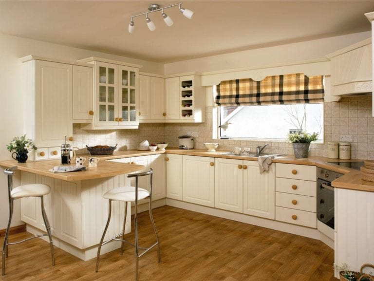 Goscote Shaker Kitchen