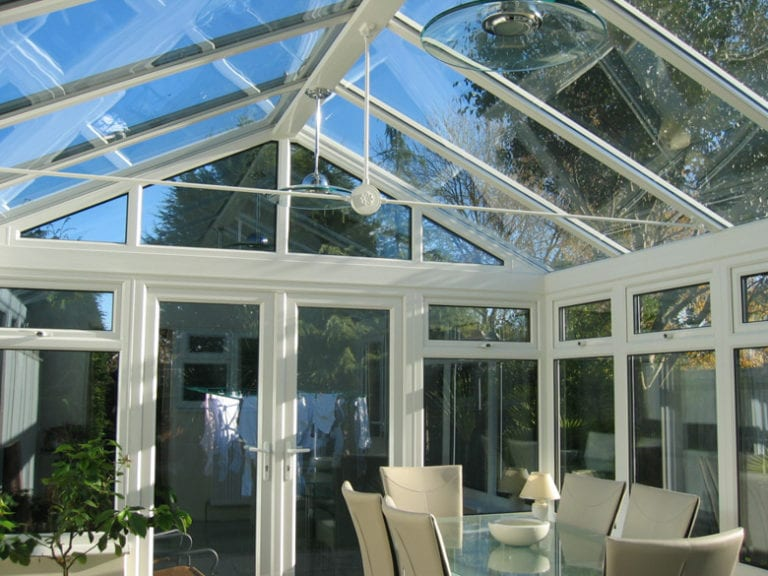 Mercury Windows and Conservatories