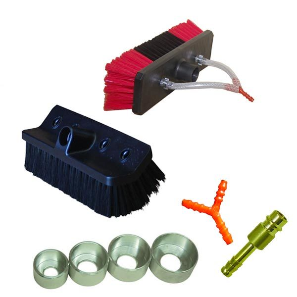 Water Fed Pole, Spares Parts and Consumables