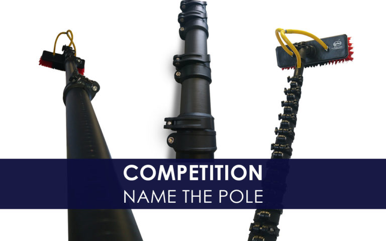 New Carbon Pole Competition