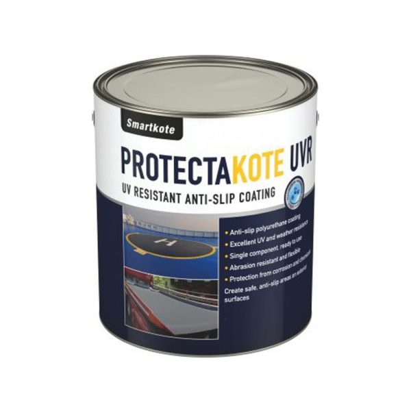 Floorcote – Van Floor Protection System DIY