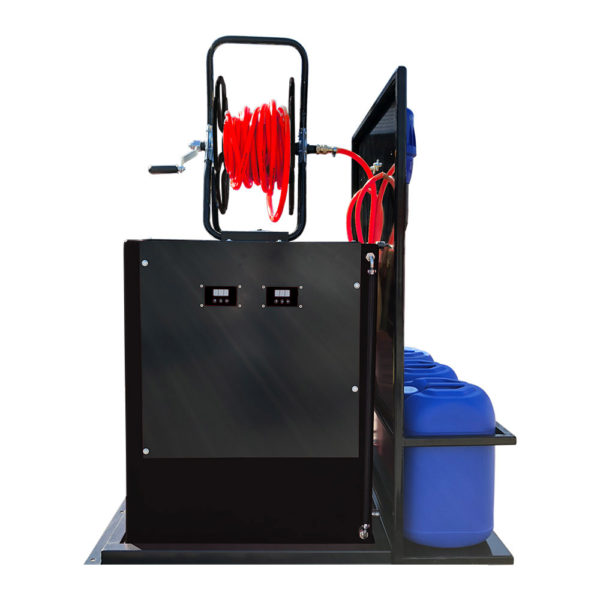 Softwash Cleaning Equipment